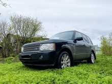 Химки Range Rover 2008