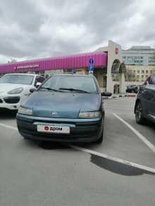 Москва Punto 2002