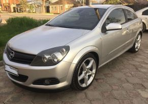 Пятигорск Astra GTC 2006