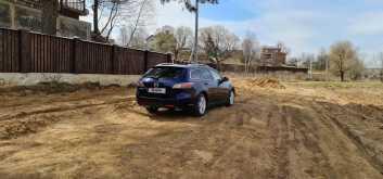 Москва Mazda6 2008
