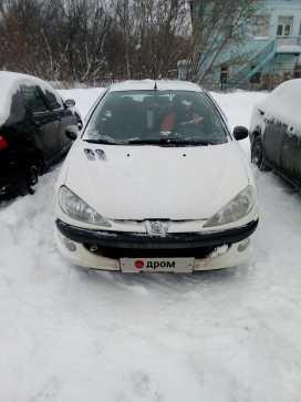 Уфа 206 2008