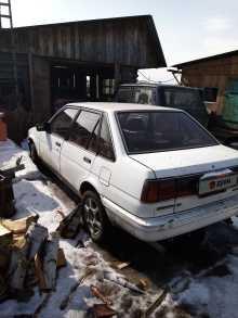 Тулун Sprinter 1986