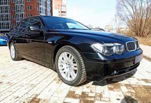 Вологда BMW 7-Series 2003