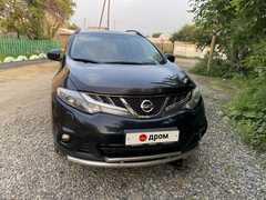 Кабанск Nissan Murano 2011