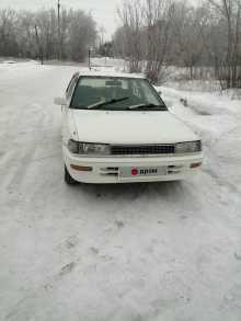 Москаленки Corolla 1990