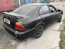 Ангарск Rafaga 1995