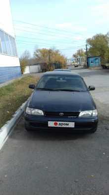 Челябинск Carina E 1995