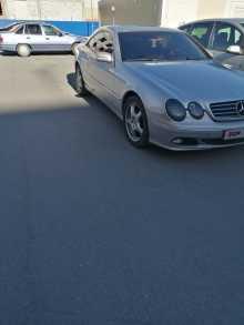 Новый Уренгой CL-Class 2002