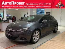 Сургут Astra GTC 2012