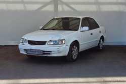 Москва Corolla 1999