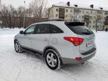 Омск ix55 2011