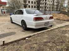 Москва Toyota Cresta 1999