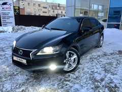 Оренбург GS350 2014