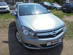 Омск Astra GTC 2006