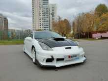 Москва Celica 1999