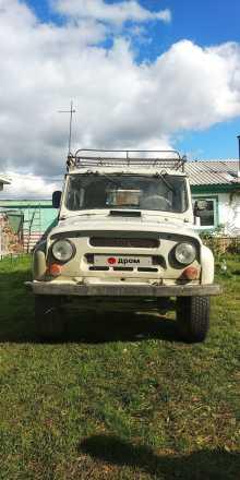 Краснотурьинск 3151 1996