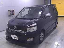 Ванино Toyota Voxy 2012