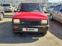 Омск 1111 Ока 2003