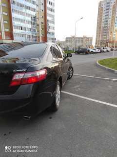 Томск Toyota Camry 2008