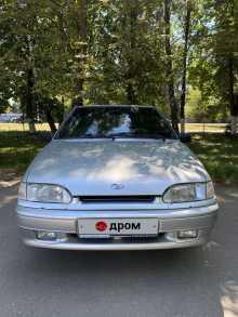 Новомосковск 2114 Самара 2012