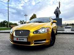 Кемерово Jaguar XF 2008