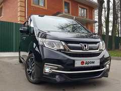 Москва Honda Stepwgn 2015