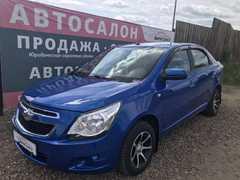 Шадринск Cobalt 2014