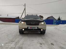 Усолье-Сибирское FX35 2007