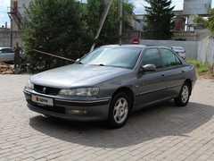 Тверь Peugeot 406 2001