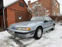 Краснодар Thunderbird 1990