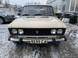 Саратов 2106 1991
