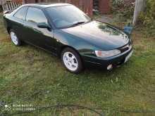 Заринск Corolla Levin 1995