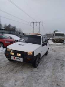 Москва 1111 Ока 2004