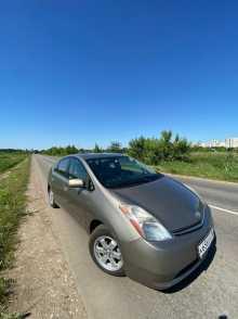 Раменское Prius 2008