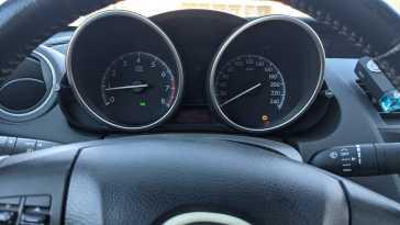 Саратов Mazda3 2012