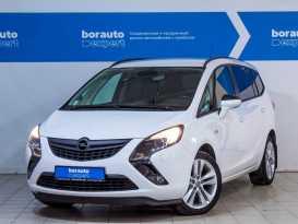 Воронеж Opel Zafira 2013