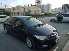 Новороссийск Honda Civic 2008