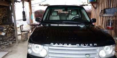 Ленск Range Rover 2007