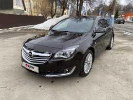 Брянск Opel Insignia 2014