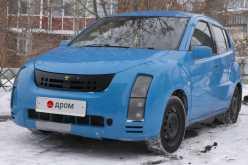 Красноярск WiLL Cypha 2004