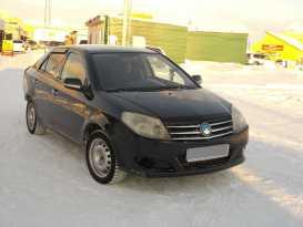 Нижневартовск MK 2011