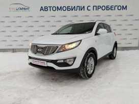 Ижевск Sportage 2013
