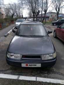Ногинск 2110 2001