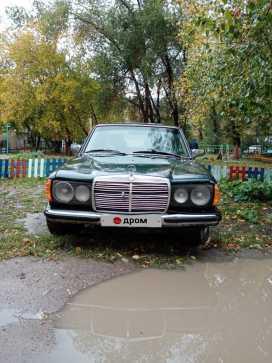 Рубцовск Mercedes 1982