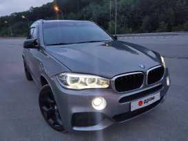 Владивосток BMW X5 2013