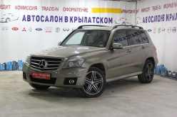 Москва GLK-Class 2008