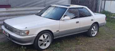 Ангарск Chaser 1989