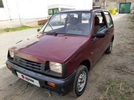Барнаул 1111 Ока 2003