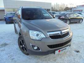 Омск Opel Antara 2014