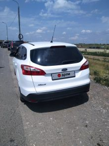 Алушта Ford 2012
